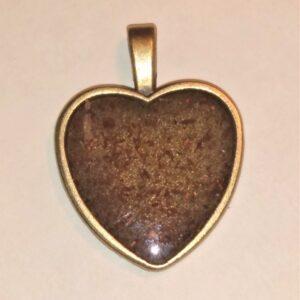 large cedar heart 4821